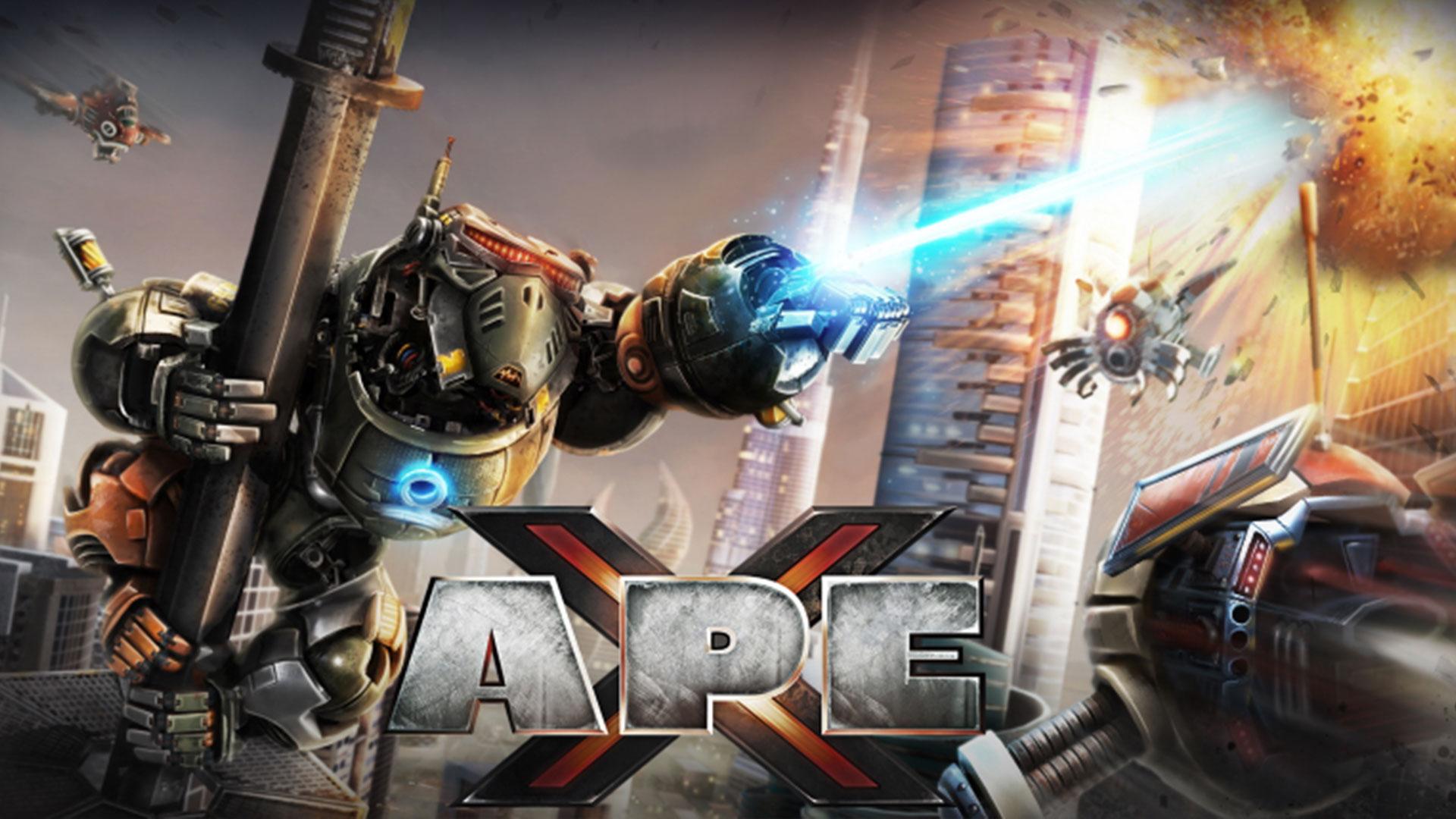 <span>APE-X</span>